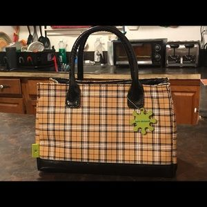 Handbags - Lunch tote insulated